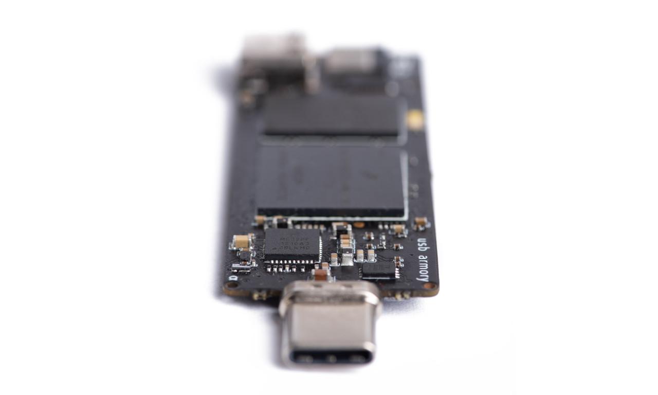 Inverse Path - USB armory Mk II